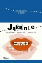 Jąkanie Diagnoza  terapia  program